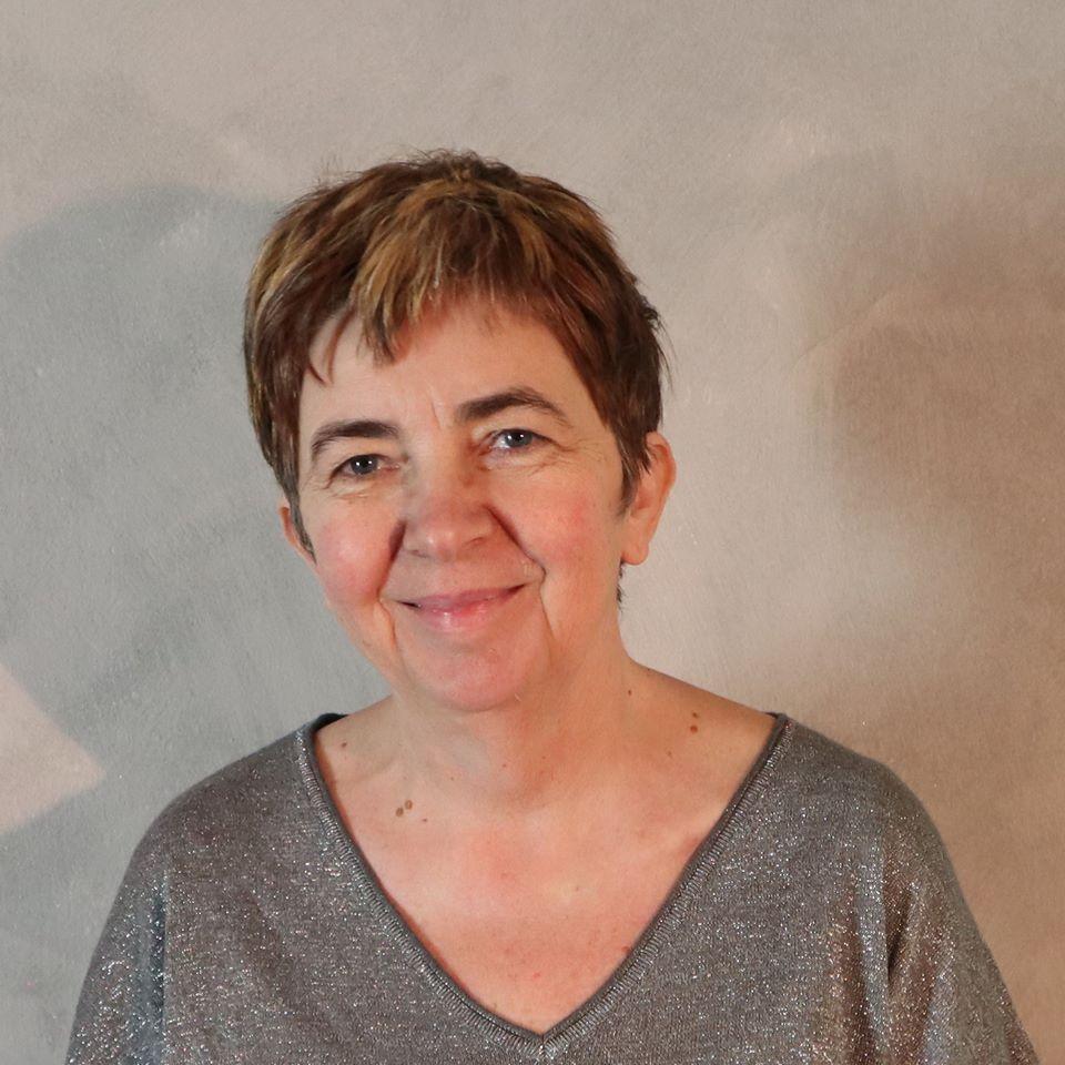 Isabelle Vauché artiste peintre